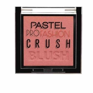 Pastel Pastel Crush Blush Allık No:301 Pembe